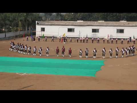 Om Landmark School Parade 26 January 2017