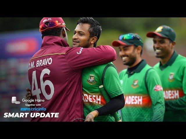 Hussey: Bangladesh made a huge statement