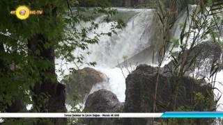 Tarsus Şelalesi Ve Çevre Doğası - Mersin 4K UHD