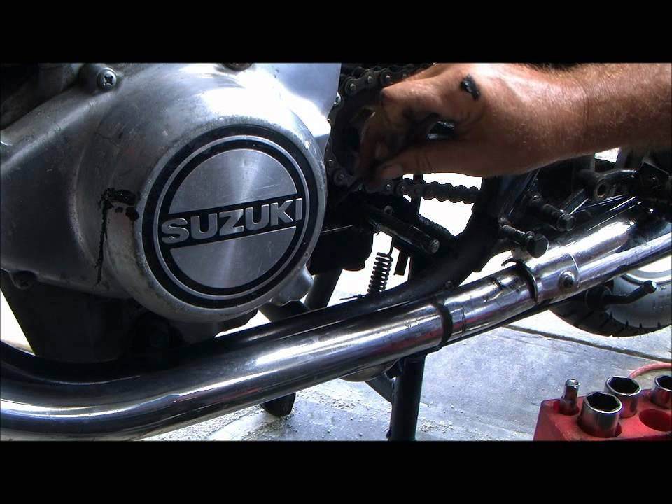 SOLVED: Suzuki Intruder 1400 1996, First to Second Gear is