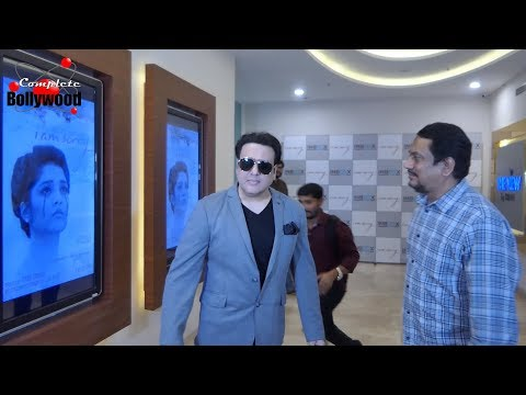Govinda, Abhay Deol & Others at Musical Short  Project '#Iamsorry' Launched With Ritika Singh