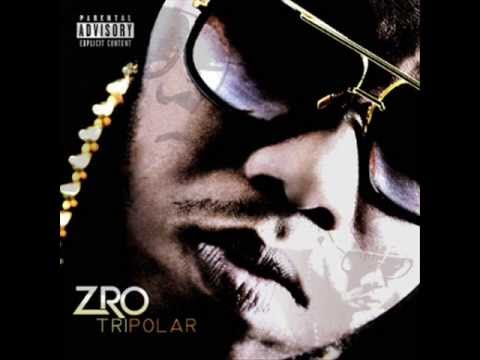 Z-RO - Can't Complain