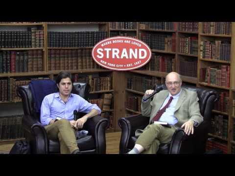 Chris West & James Hirschfeld Talk Stamps