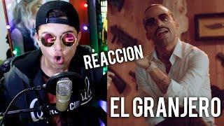 Arcángel - El Granjero 🚜🐣 [Official Video] Reaccion !