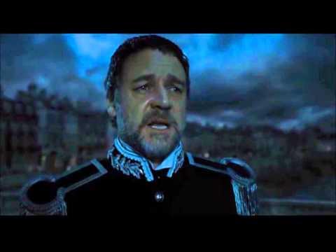 Javert's Suicide|Les Miserables