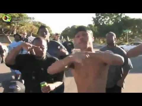 Rich Rollin 40's NHood-O Gang or N0 Gang, San Diego Crip Thang!!