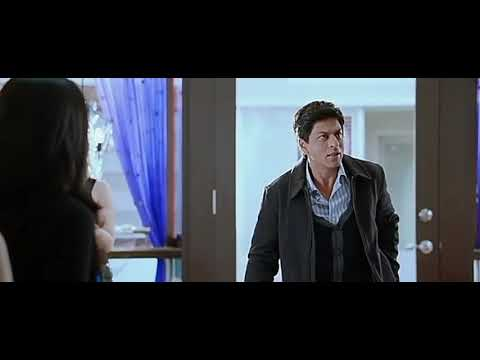 Best ever scene from....MY NAME IS KHAN....
