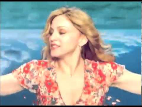 Madonna - Love Profusion (Skin Bruno Get Lucky Mashup)