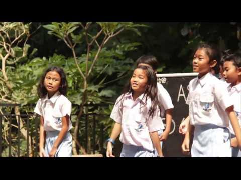 Perform Drama Musikal Persahabatan   SD 4 Centaurus