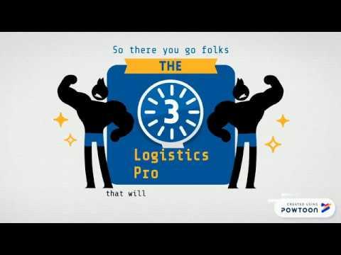 Procurement, Production, and Distribution Logistics.