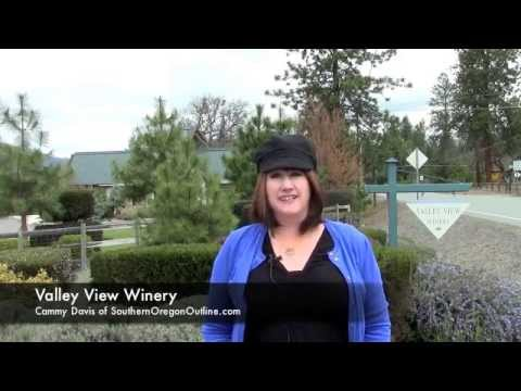 Applegate Valley Wine Trail by Southern Oregon Outline