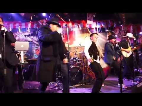 XARP 「THIS MASQUERADE」 RELEASE LIVE at CROCODILE (Harajuku) 2015/01/15 リトルトーキョー / MADEMOISELLE YULIA