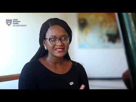 Lagos Business School Senior Management Programme