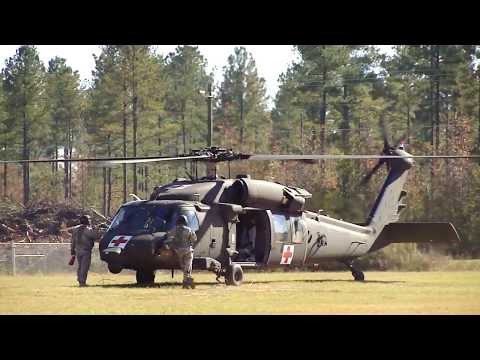 Blackhawk at Pike County Middle School 2009