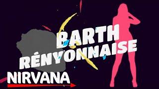 Barth - Rényonnaise (Lyrics video HD)