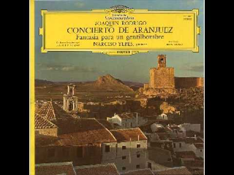 Pepe Romero; Neville Marriner: Academy Of St. Martin In The Fields - Concierto De Aranjuez