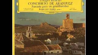 Pepe Romero; Neville Marriner: Academy Of St. Martin In The Fields - Concierto De Aranjuez