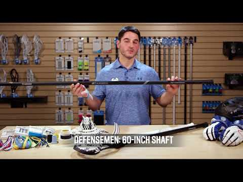 Tips For Choosing A Men's Lacrosse Stick