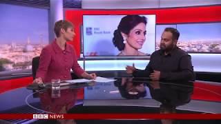 Sridevi Kapoor tribute on BBC World News