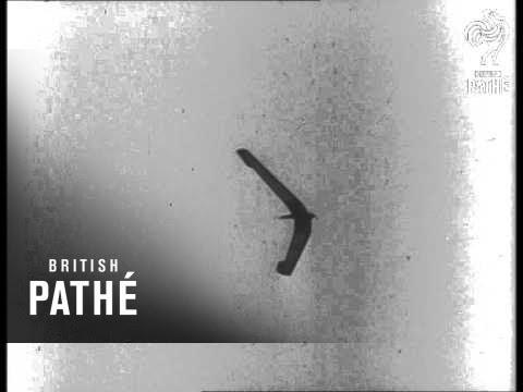 Model Aeroplanes 1961