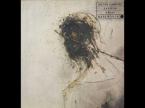 Peter Gabriel Last Temptation Of The Christ