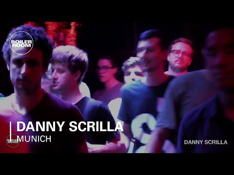 Danny Scrilla Boiler Room Munich DJ Set