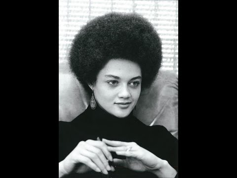 Kathleen Cleaver Speaking At Ucla 10 22 1971 Youtube