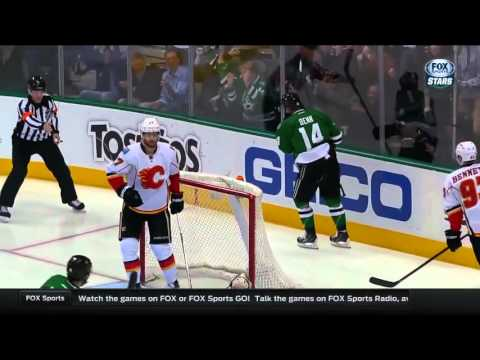 Jamie Benn 2015-16 Highlights - YouTube
