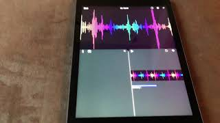 Laurel Vs. Yanny Slow Mo Audio