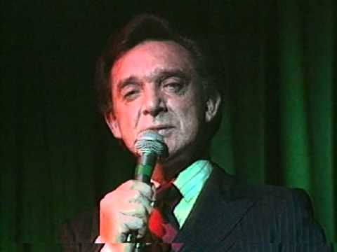 Blue Eyes Crying In The Rain - Ray Price 1987