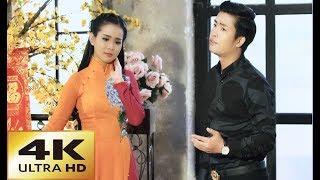 Gác Nhỏ Đêm Xuân - Thiên Quang ft Quỳnh Trang [4K MV Official]