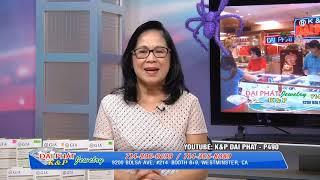 K&P  DAI PHAT 2018 10 19 TalkShow