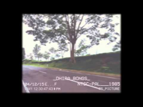 Dhira Bongs - Puncak Pohon Bandung (Official Lyric Video)