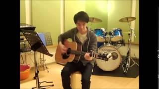ツクダタツト『Live in the Room』 #47「小春日和(椿屋四重奏カバー)」 ...