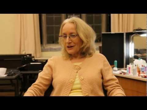 Ruby Skye PI: Talking to Rosemary Dunsmore