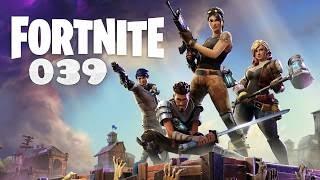 [Let's Play] Fortnite ⚡ Rette die Welt I #039 [HD60]