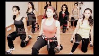 Fun and Fit Gym in Thane, Dombivli & Kharghar