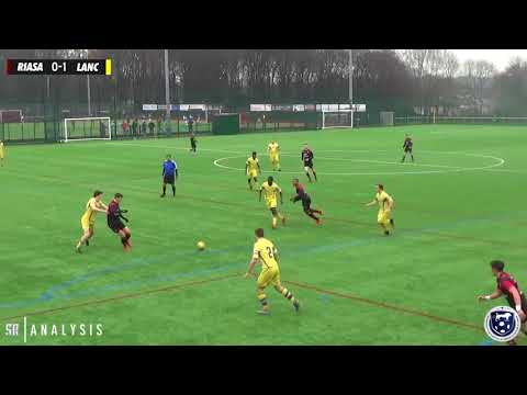 RIASA vs Lancaster City // Full Game Footage