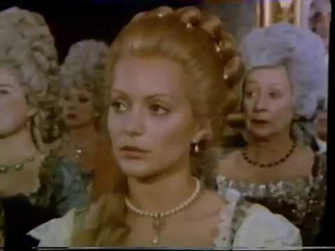 Marie Antoinette at Versailles - Blue Peter -1979