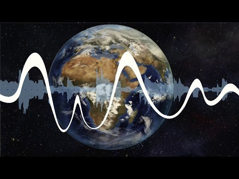 Unexplained Sounds Highlight The World's Most Intriguing Soundscapes (VIDEO)