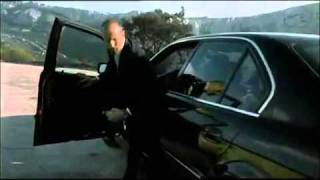 The Transporter 1 | Trailer HQ Deutsch | 2002