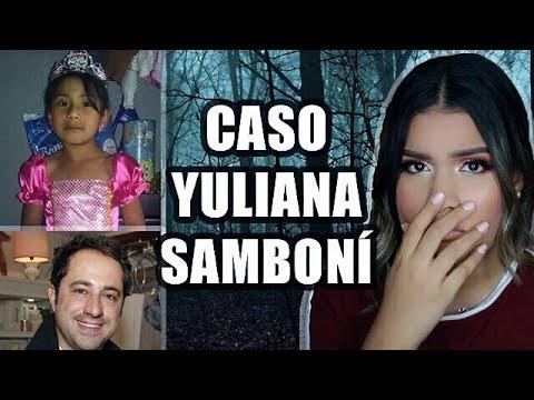 CASO YULIANA SAMBONÍ | AbrilDoesCasos🔎