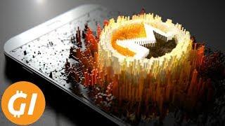 Ripple XRP eMetals - Bitcoin Going Big In France? - Monero Malware - TRON Hire