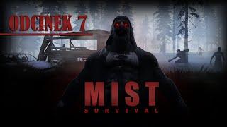 Zagrajmy w Mist Survival - SEZON 2 - Niech się mury pną do góry! #07