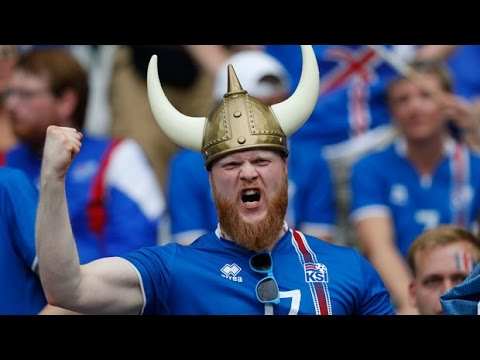 Iceland's historic Euro Cup run