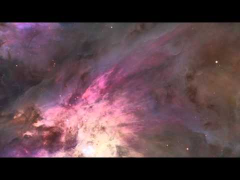 Interstellar White Noise 10 hours Warm, Calm, Soothing, Sleep better, Meditate, Relax