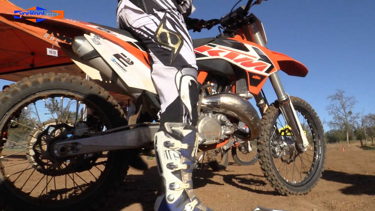 Two stroke fun youtube