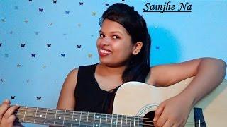 Download Saiyaan Naino Ki Bhasha (Cover) | Old Serial Title Score | Kuch To Log Kahenge | Noel Das MP3 song and Music Video
