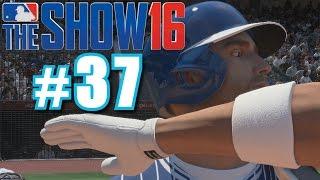 PINCH HIT GRAND SLAM! | MLB The Show 16 | Diamond Dynasty #37