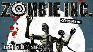 Watch Zombie Inc A Dreadful Decease video